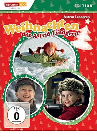 DVD Lindgren